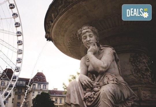 Last minute! Майски празници в Будапеща и Виена, със Запрянов Травел! 3 нощувки със закуски в хотели 3*, транспорт и програма - Снимка 4