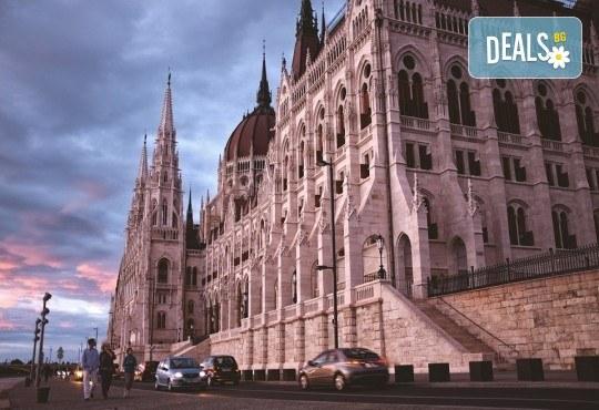 Last minute! Майски празници в Будапеща и Виена, със Запрянов Травел! 3 нощувки със закуски в хотели 3*, транспорт и програма - Снимка 2