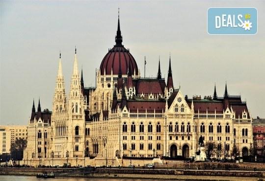 Last minute! Майски празници в Будапеща и Виена, със Запрянов Травел! 3 нощувки със закуски в хотели 3*, транспорт и програма - Снимка 1