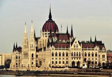 Last minute! Майски празници в Будапеща и Виена, със Запрянов Травел! 3 нощувки със закуски в хотели 3*, транспорт и програма - Снимка