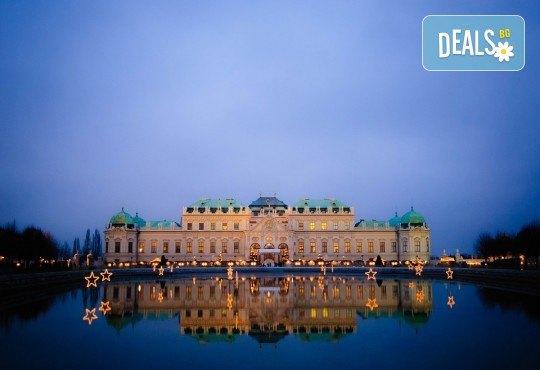 Last minute! Майски празници в Будапеща и Виена, със Запрянов Травел! 3 нощувки със закуски в хотели 3*, транспорт и програма - Снимка 5