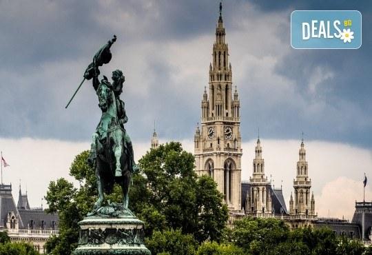 Last minute! Майски празници в Будапеща и Виена, със Запрянов Травел! 3 нощувки със закуски в хотели 3*, транспорт и програма - Снимка 6