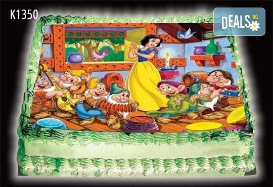 Вкусна торта /избор от 29 картинки/ и пълнеж по избор от Виенски салон Лагуна Предплатете сега 1лв! - Снимка 15