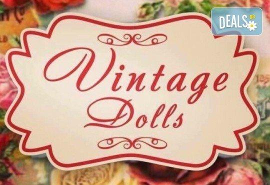 Поглезете се с повод или без! Професионален грим по Ваш избор в студио за красота Vintage Dolls! - Снимка 7