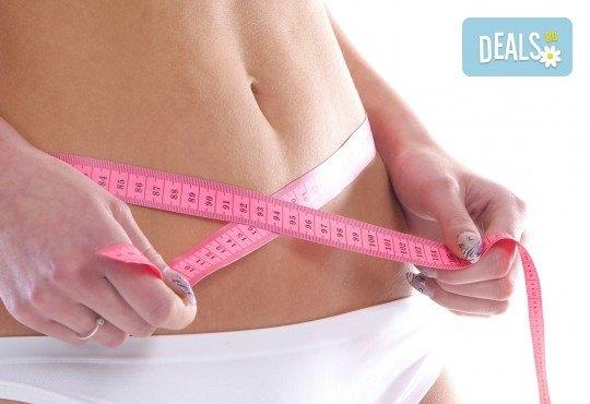 Моделирайте тялото с неинвазивна процедура! RF - термолифтинг на зона корем и паласки за жени и мъже във Florance Beauty Studio! - Снимка 1
