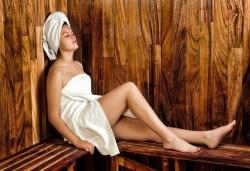 Отпуснете се със 120-минутно СПА изкушение - сауна, захарен пилинг, арома масаж и японски масаж на лице от Лаура стайл! - Снимка
