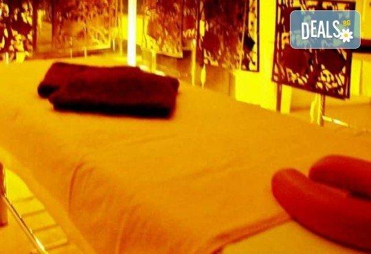 Релакс след работния ден! 60-минутен класически масаж на цяло тяло с арома масла от Лаура стайл! - Снимка 3