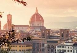 Самолетна екскурзия до Флоренция, на дата по избор, със Z Tour! 3 нощувки и закуски, трансфери, самолетен билет, летищни такси - Снимка