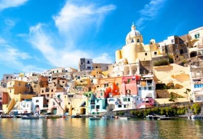 Екскурзия до Неапол, Италия на дата по избор! 3 нощувки, закуски, самолетен билет, летищни такси и застраховка от Z Tour - Снимка