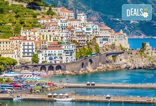 На почивка в Сан Ремо, Италия, с Филип Тур! 7 нощувки в Des Anglais 4* със закуски и вечери, самолетен билет, летищни такси, трансфери! - Снимка 10
