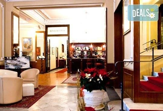 На почивка в Сан Ремо, Италия, с Филип Тур! 7 нощувки в Des Anglais 4* със закуски и вечери, самолетен билет, летищни такси, трансфери! - Снимка 8