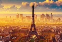 Екскурзия до Париж и централна Европа през май, с Дари Травел! 5 нощувки със закуски, самолетен билет, транспорт и екскурзовод! - Снимка