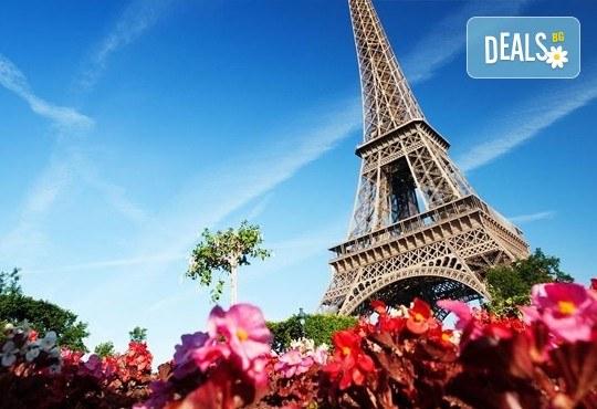 Екскурзия до Париж и централна Европа през май, с Дари Травел! 5 нощувки със закуски, самолетен билет, транспорт и екскурзовод! - Снимка 2