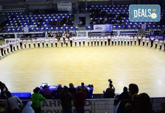 В ритъма на българския танц! 8 посещения за начинаещи в клуб по народни танци Фолклор БГ в Пловдив - Снимка 3