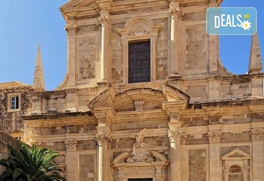 Екскурзия през септември до Будва и Дубровник, с Дари Травел! 3 нощувки със закуски и вечери в хотел 2/3*, транспорт и програма - Снимка 7