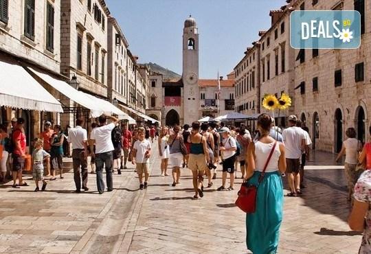 Екскурзия през септември до Будва и Дубровник, с Дари Травел! 3 нощувки със закуски и вечери в хотел 2/3*, транспорт и програма - Снимка 10