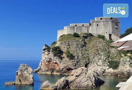 Екскурзия през септември до Будва и Дубровник, с Дари Травел! 3 нощувки със закуски и вечери в хотел 2/3*, транспорт и програма - Снимка 12