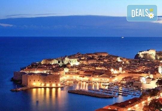 Екскурзия през септември до Будва и Дубровник, с Дари Травел! 3 нощувки със закуски и вечери в хотел 2/3*, транспорт и програма - Снимка 2
