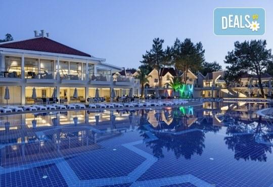 Майски празници в Дидим, Турция! 5 нощувки на база Ultra All Inclusive в Aurum Exclusive Club 5*, възможност за транспорт! - Снимка 1