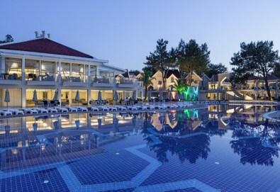 Майски празници в Дидим, Турция! 5 нощувки на база Ultra All Inclusive в Aurum Exclusive Club 5*, възможност за транспорт! - Снимка