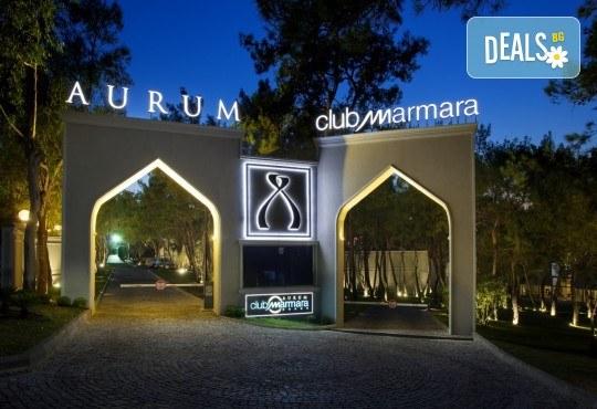 Майски празници в Дидим, Турция! 5 нощувки на база Ultra All Inclusive в Aurum Exclusive Club 5*, възможност за транспорт! - Снимка 7