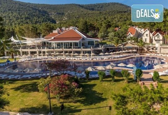 Майски празници в Дидим, Турция! 5 нощувки на база Ultra All Inclusive в Aurum Exclusive Club 5*, възможност за транспорт! - Снимка 12