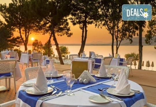 Майски празници в Дидим, Турция! 5 нощувки на база Ultra All Inclusive в Aurum Exclusive Club 5*, възможност за транспорт! - Снимка 6
