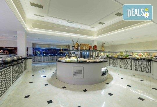 Майски празници в Дидим, Турция! 5 нощувки на база Ultra All Inclusive в Aurum Exclusive Club 5*, възможност за транспорт! - Снимка 4