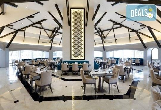 Майски празници в Дидим, Турция! 5 нощувки на база Ultra All Inclusive в Aurum Exclusive Club 5*, възможност за транспорт! - Снимка 5