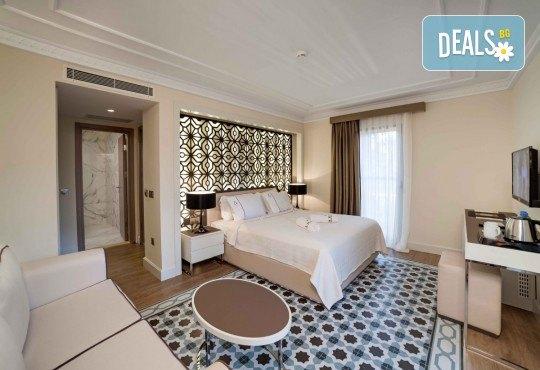 Майски празници в Дидим, Турция! 5 нощувки на база Ultra All Inclusive в Aurum Exclusive Club 5*, възможност за транспорт! - Снимка 3