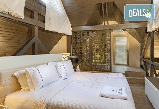 Майски празници в Дидим, Турция! 5 нощувки на база Ultra All Inclusive в Aurum Exclusive Club 5*, възможност за транспорт! - Снимка 2