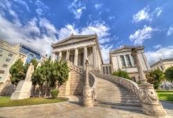 Екскурзия до Атина и Метеора, с възможност за посещение на Коринтския канал, Микена и Нафплион: 3 нощувки със закуски и транспорт! - Снимка