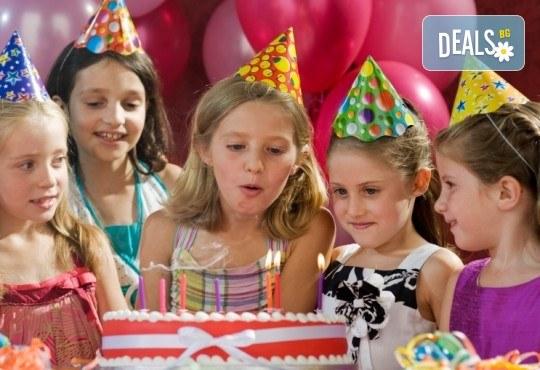 Запечатайте най-ценните спомени от празника на вашето дете с GALLIANO PHOTHOGRAPHY! Само този месец на промоционална цена! - Снимка 1