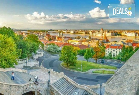 Екскурзия в сърцето на Европа с дари травел! 3 нощувки със закуски, транспорт и посещение на Прага, Братислава, Виена и Будапеща! - Снимка 6