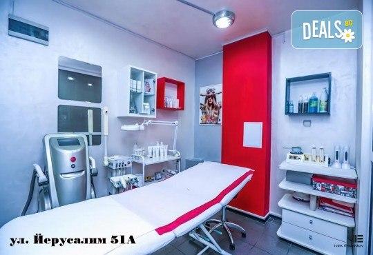 Бързо и лесно разрешение на проблемната портокалова кожа с новата процедура Декошейпър в салон Венера - Снимка 2