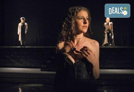 Гледайте Анна Каренина от Л.Н.Толстой в Театър Софияс Награда Икар2017 за режисура и музика, на 26.04.или 09.05. от 19ч, билет за един! - Снимка 2