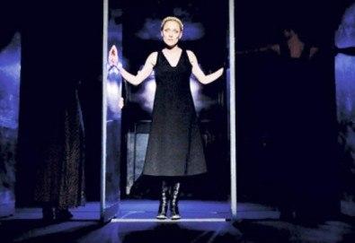"""Tри великолепни актриси в """"Nordost - приказка за разрушението""""! Младежки театър, камерна сцена, 09.05. от 19ч.! - Снимка"""