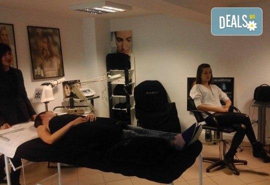 Слънце в косите! Свежи кичури с шапка или фолио, терапия и оформяне на косата със сешоар в Салон за красота Blush Beauty! - Снимка 7