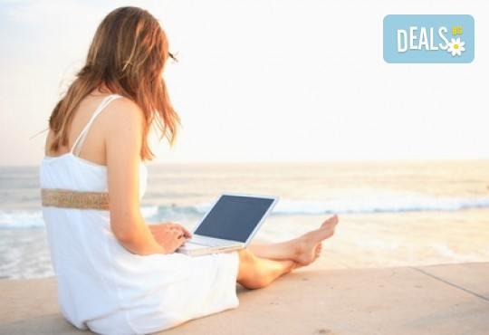 Online курс по обща компютърна компетентност и програмиране от onLEXpa.com - Снимка 1