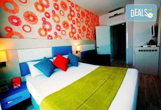 Last minute почивка в Анталия: 7 нощувки, All Inclusive в Ramada Resort Side 5*, двупосочен билет, директен полет, летищни такси и трансфери - Снимка 6