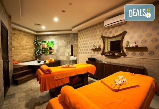 Last minute почивка в Анталия: 7 нощувки, All Inclusive в Ramada Resort Side 5*, двупосочен билет, директен полет, летищни такси и трансфери - Снимка 11
