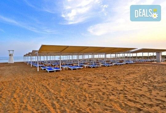 Last minute почивка в Анталия: 7 нощувки, All Inclusive в Ramada Resort Side 5*, двупосочен билет, директен полет, летищни такси и трансфери - Снимка 18
