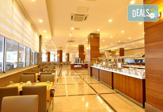 Last minute почивка в Анталия: 7 нощувки, All Inclusive в Ramada Resort Side 5*, двупосочен билет, директен полет, летищни такси и трансфери - Снимка 9