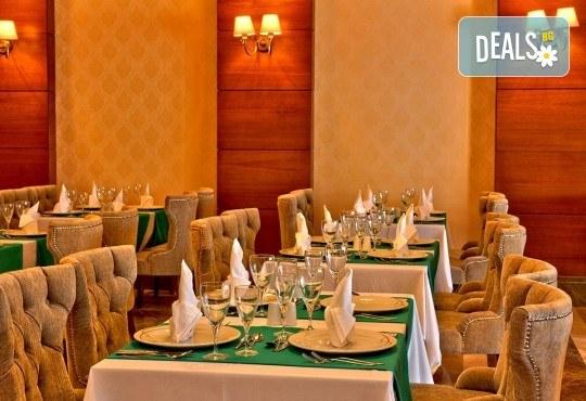 Last minute почивка в Анталия: 7 нощувки, All Inclusive в Ramada Resort Side 5*, двупосочен билет, директен полет, летищни такси и трансфери - Снимка 10