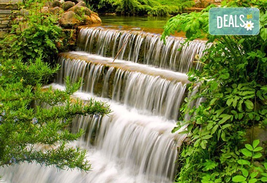 Еднодневна екскурзия до града на водопадите Едеса в Гърция! Програма, транспорт и екскурзовод от Глобус Турс! - Снимка 2