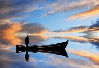 Еднодневна екскурзия до езерото Керкини и манастир Св. Йоан Кръстител, Гърция! Програма, транспорт и екскурзовод, от Глобус Турс! - Снимка