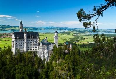 На екскурзия до Баварските замъци през май: 6 дни, 4 нощувки със закуски, транспорт и водач от Имтур! Екскурзионна програма в Залцбург и Мюнхен. Нощен преход на отиване! - Снимка