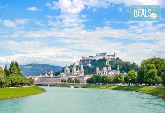 На екскурзия до Баварските замъци през май: 6 дни, 4 нощувки със закуски, транспорт и водач от Имтур! Екскурзионна програма в Залцбург и Мюнхен. Нощен преход на отиване! - Снимка 5