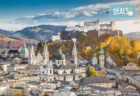 На екскурзия до Баварските замъци през май: 6 дни, 4 нощувки със закуски, транспорт и водач от Имтур! Екскурзионна програма в Залцбург и Мюнхен. Нощен преход на отиване! - Снимка 4
