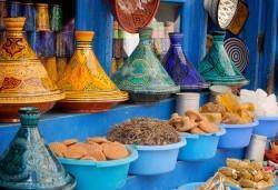 Екскурзия до перлите на Мароко - Агадир, Ессауира, Маракеш: 7 нощувки със закуски и вечери, двупосочен билет, летищни такси и програма - Снимка